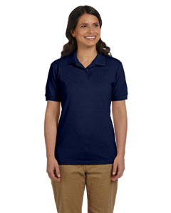 G948L Gildan Ladies' 6.8 oz. Piqué Polo
