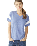 01988E1 Alternative Ladies' Powder Puff Eco-Jersey™ T-Shirt