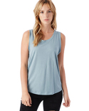 02830MR Alternative Ladies' Muscle Cotton Modal T-Shirt