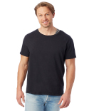 04850C1 Alternative Men's Heritage Garment-Dyed Distressed T-Shirt