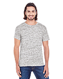 104A Threadfast Apparel Men's Blizzard Jersey Short-Sleeve T-Shirt
