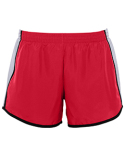 1265 Augusta Sportswear Ladies' Pulse Team Short