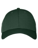 1282154 Under Armour Curved Bill Solid Cap