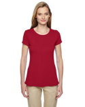 21WR Jerzees Ladies' 5.3 oz. DRI-POWER® SPORT T-Shirt