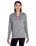222300 Holloway Ladies' Force Training Top