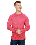 222524 Holloway Men's Electrify 2.0 Long-Sleeve T-Shirt
