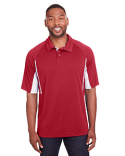 222530 Holloway Men's Avenger Polo
