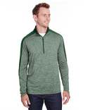 222542 Holloway Men's Electrify 1/2 Zp Pullover