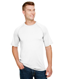 222551 Holloway Unisex Dry-Excel™ True Hue Technology™ Swift Wicking Training T-Shirt