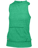222712 Holloway Ladies' Advocate Hooded Training Tank
