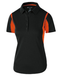 222747 Holloway Ladies' Dry-Excel™ Integrate Sports Polo