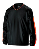229019 Holloway Adult Polyester Bionic Windshirt