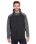 229157 Holloway Men's Raider Soft Shell Jacket