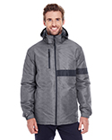 229189 Holloway Men's Raider Jacket