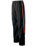 229295 Holloway Youth Polyester Sable Pant