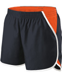 229325 Holloway Ladies' Polyester Energize Short