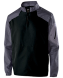 229655 Holloway Youth Ultra-Lightweight Aero-Tec™ Raider Warm-Up Pullover