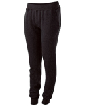 229748 Holloway Ladies' Athletic Fleece Jogger Sweatpant