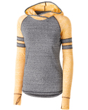 229749 Holloway Ladies' Advocate Spirit-Wear Hoodie