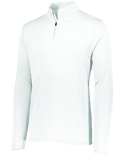 2785 Augusta Sportswear Adult Attain Quarter-Zip Pullover