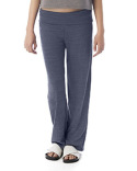 2901E Alternative Ladies' Fold Over Eco-Jersey™ Pants