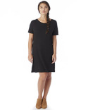 2902MR Alternative Ladies' Straight Up T-Shirt Dress