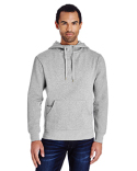 322H Threadfast Apparel Unisex Precision Fleece Hoodie