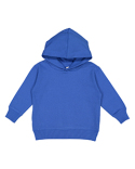 3326 Rabbit Skins Toddler Pullover Fleece Hoodie