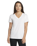 3940 Next Level Ladies' Relaxed V-Neck T-Shirt