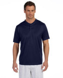 426 Augusta Sportswear Adult Wicking Two-Button Jersey