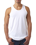 42MT Hanes Men's 4.5 oz. X-Temp® Performance Tank