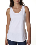 42WT Hanes Ladies' 4.5 oz. X-Temp® Performance Tank
