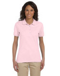 437W Jerzees Ladies' SpotShield™ Jersey Polo