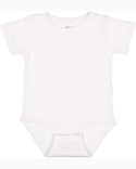 4480 Rabbit Skins Infant Premium Jersey Bodysuit