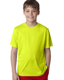482Y Hanes Youth Cool DRI® with FreshIQ Performance T-Shirt