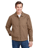5036 Dri Duck Midweight Canyon Cloth Cotton Canvas Jacket