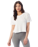 5114BP Alternative Ladies' Headliner Cropped T-Shirt