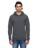 5495 American Apparel Unisex California Fleece Pullover Hoodie