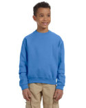 562B Jerzees Youth 8 oz. NuBlend® Fleece Crew