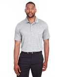 596801 Puma Golf Men's Icon Heather Polo