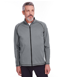 596806 Puma Golf Men's Fairway Full-Zip