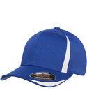 6599 Flexfit Adult Cool & Dry Cut & Sew Twill Cap