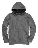 7035 Dri Duck Cotton Blend Pullover Hooded Sweatshirt