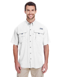 7047 Columbia Men's Bahama™ II Short-Sleeve Shirt