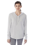 7594B Alternative Ladies' Cozy Vintage Heavy Knit Pullover Hoodie