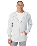 7601B Alternative Men's Weekender Vintage Heavy Knit Full-Zip Hoodie