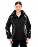 78195 North End Ladies' Height 3-in-1 Jacket with Insulated Liner