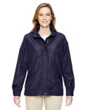 78216 North End Ladies' Excursion Transcon Lightweight Jacket with Pattern