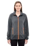78810 North End Ladies' Vortex Polartec® Active Fleece Jacket