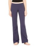 810 Bella + Canvas Ladies' Cotton/Spandex Fitness Pant